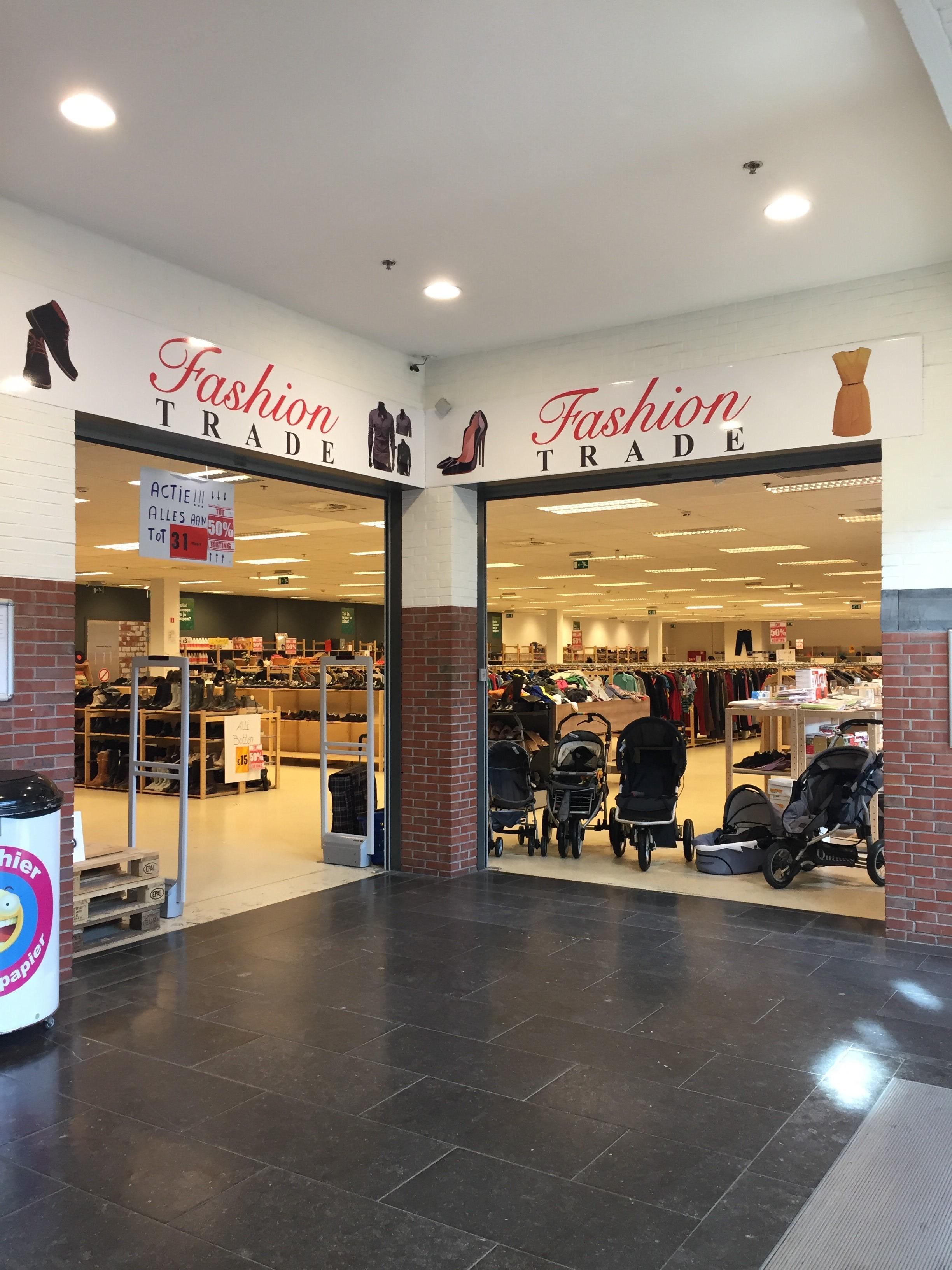 Foto Fashion Trade