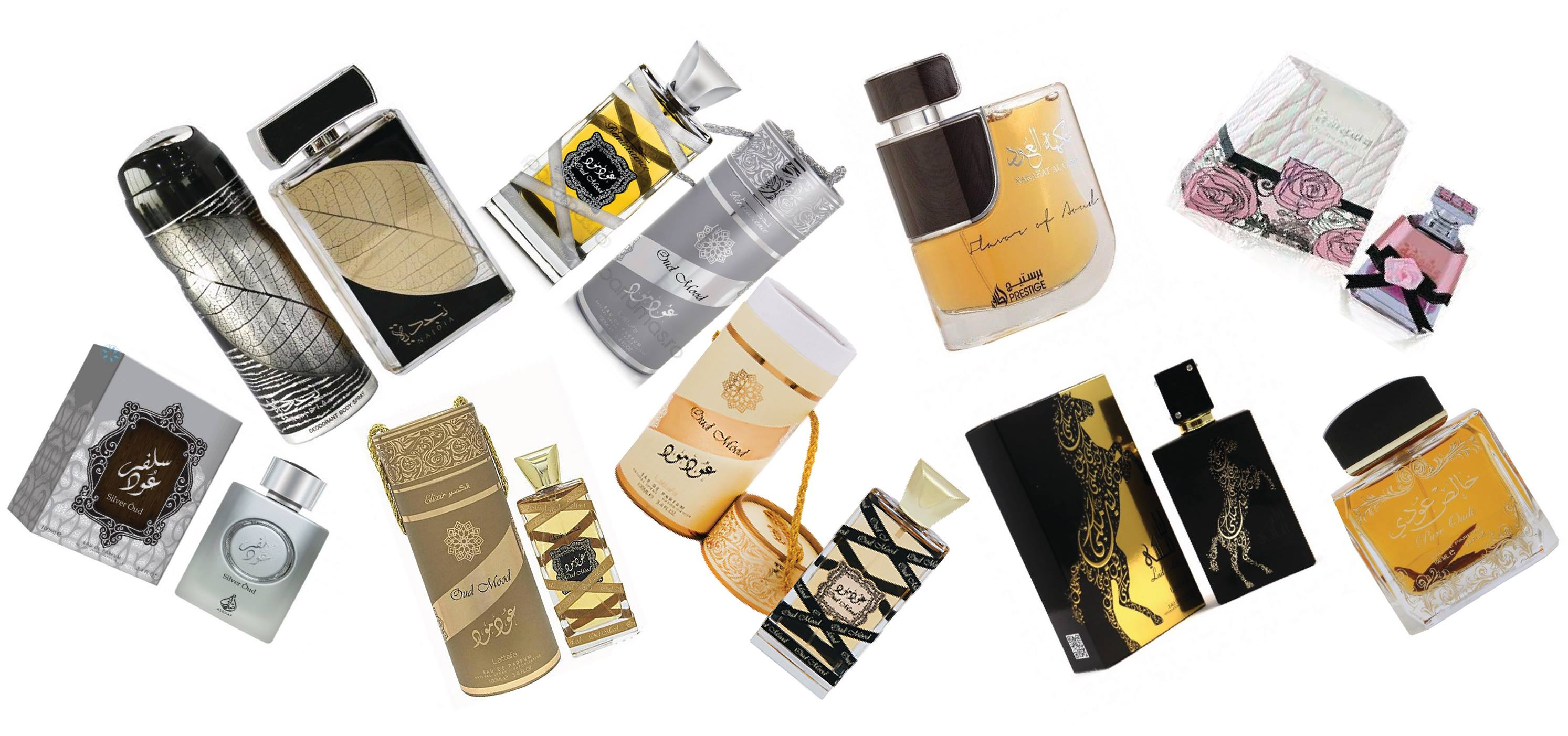 Foto Be Style Parfums