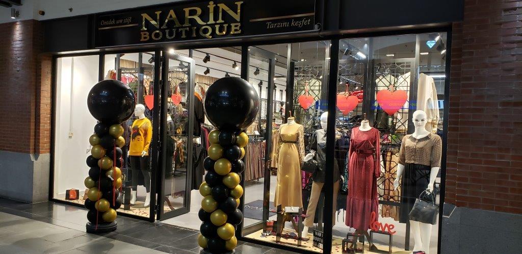 Foto Narin Boutique